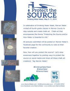 Water Week 2019